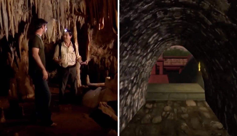 Krvavi rituali i danas šokiraju: 'Nalazimo se usred podzemlja'