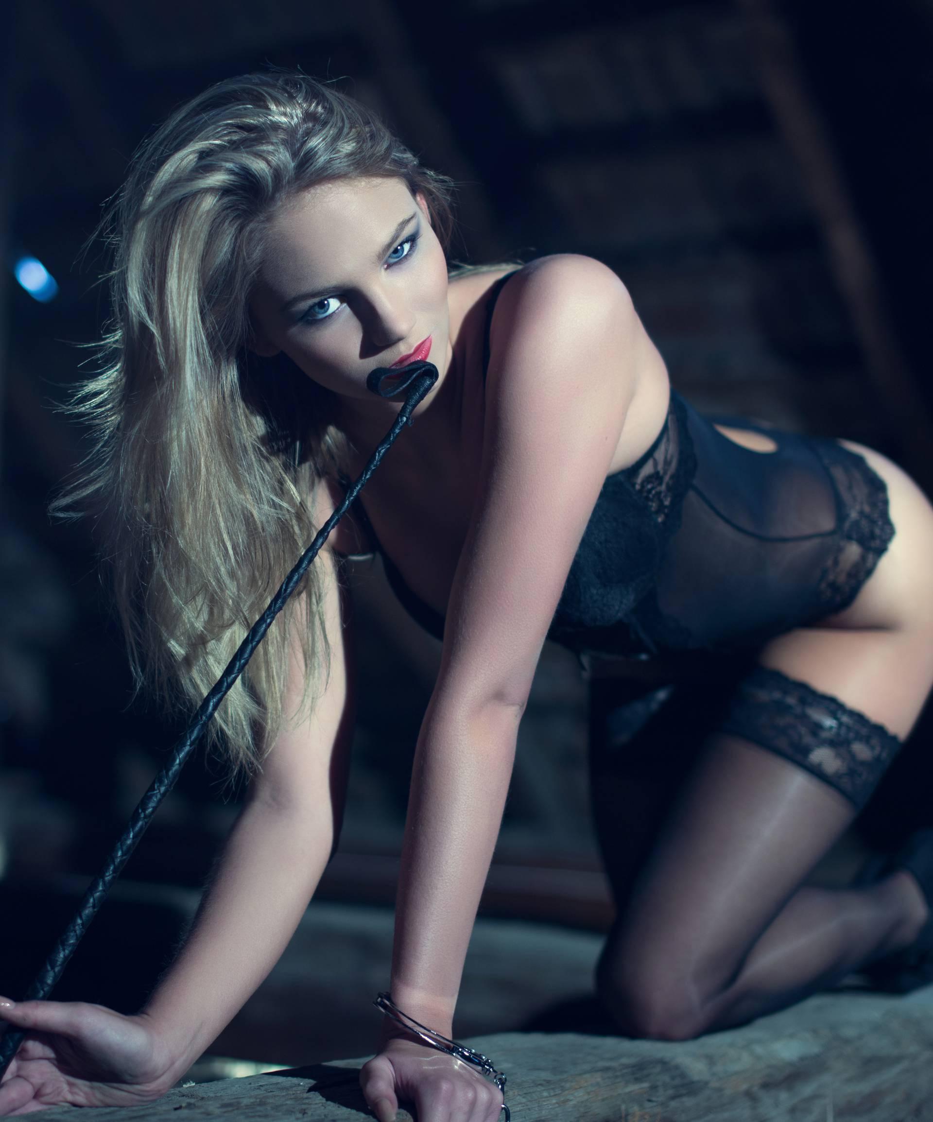 'Nabijanje rogova je najbolja osveta koju žena priušti mužu'