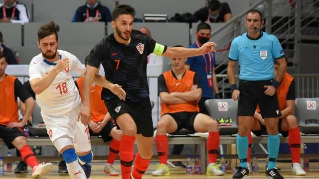 Sreća ili nešto drugo? Hrvatska je u vrhu svjetskog futsala, a na SP-u nas nema čak 20 godina?!