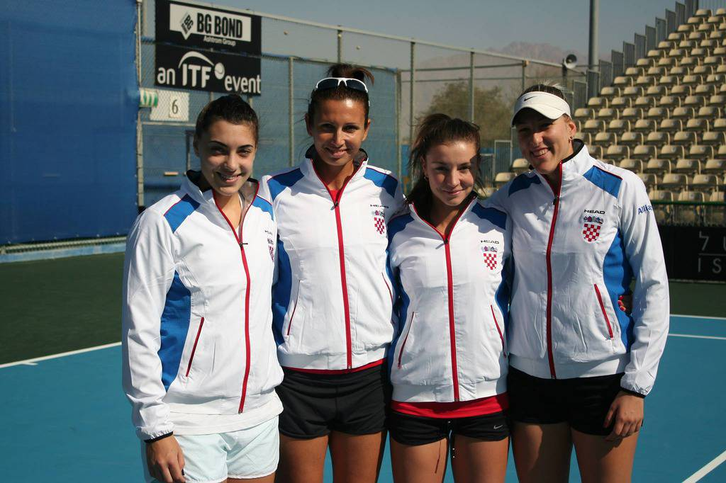 Hrvatski teniski savez/Facebook