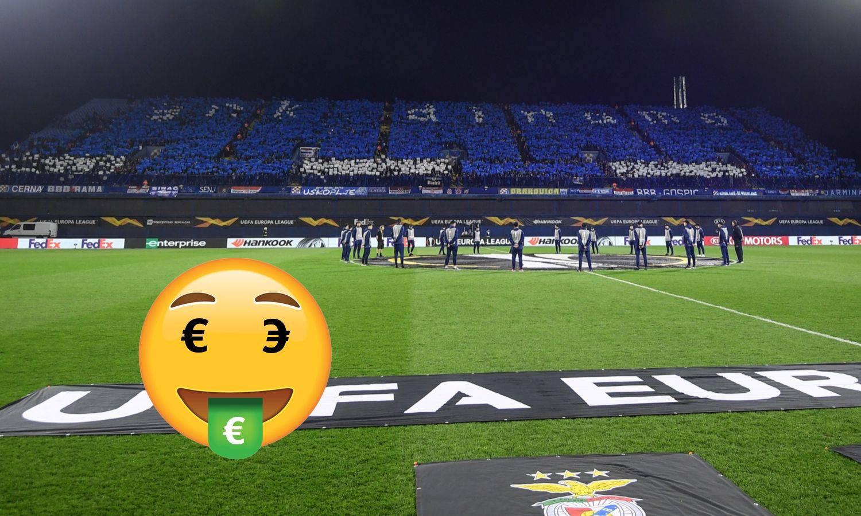 Hvala, Dinamo: Devet klubova HNL-a dobit će po 460.000 kn