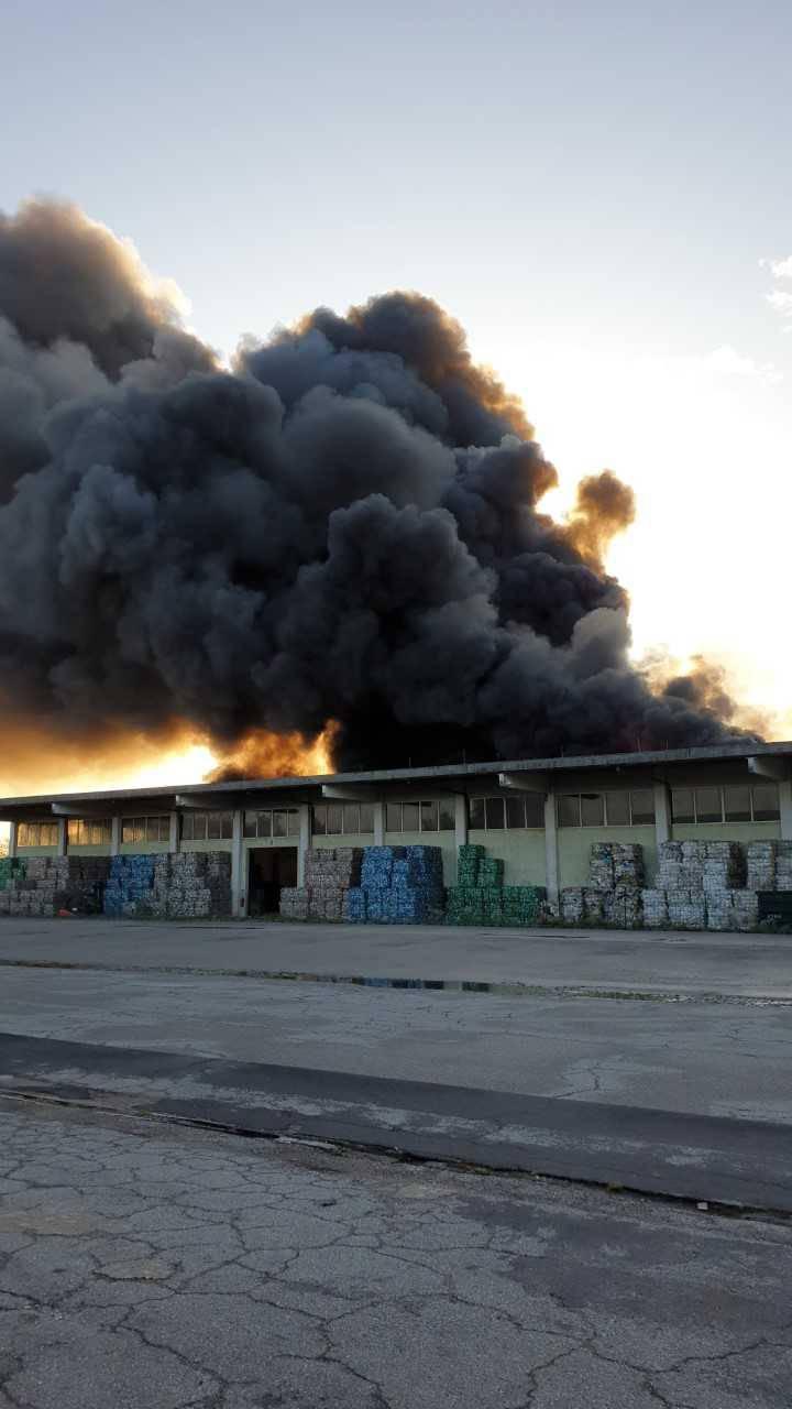 Eksplozija u tvornici u Austriji: Devet ozlijeđenih, troje kritično