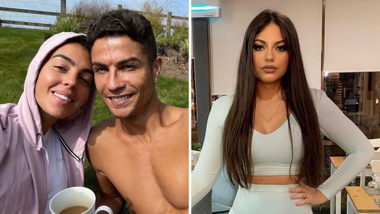 Reality zvijezda progovorila o odnosu s Ronaldom: 'Šutnuo me nakon što smo vodili ljubav...'