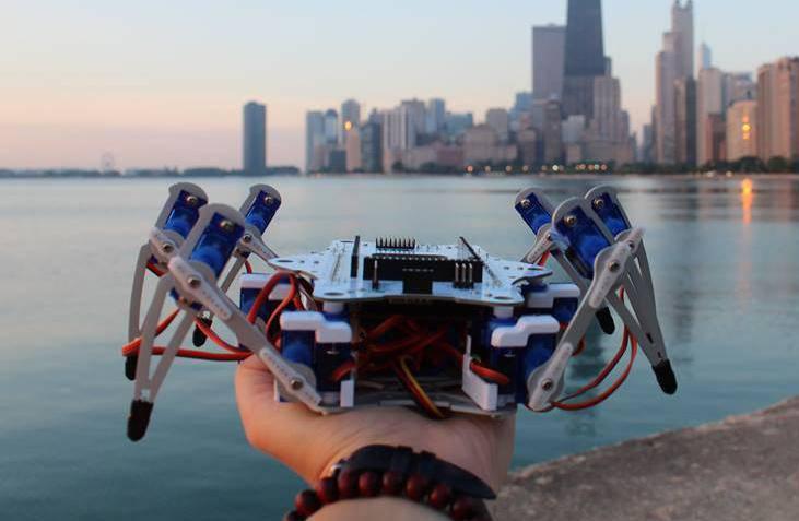 Hrvatski robot će podučavati djecu u školama diljem svijeta