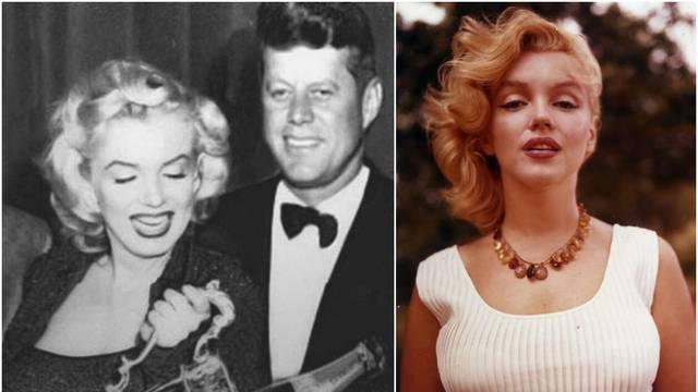 Glumica ljubila predsjednika pa je ta tajna afera koštala života