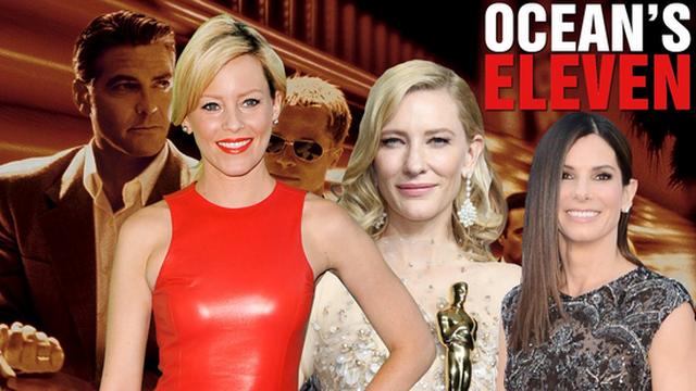 Nismo baš to očekivali: Ženski 'Oceanovih 11' dobili naslov