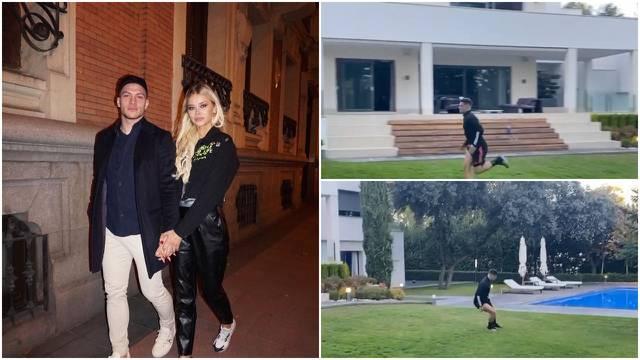 Sofija i Jović pokazali u kakvom luksuzu žive: 'Ljubomorna sam'