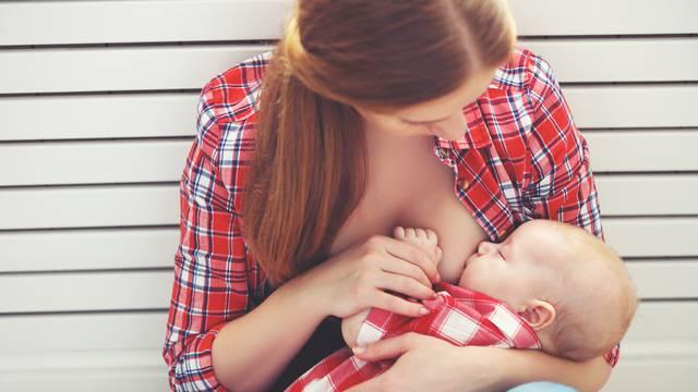 Dojila dijete i ostala zgrožena perverznim komentarom svekra