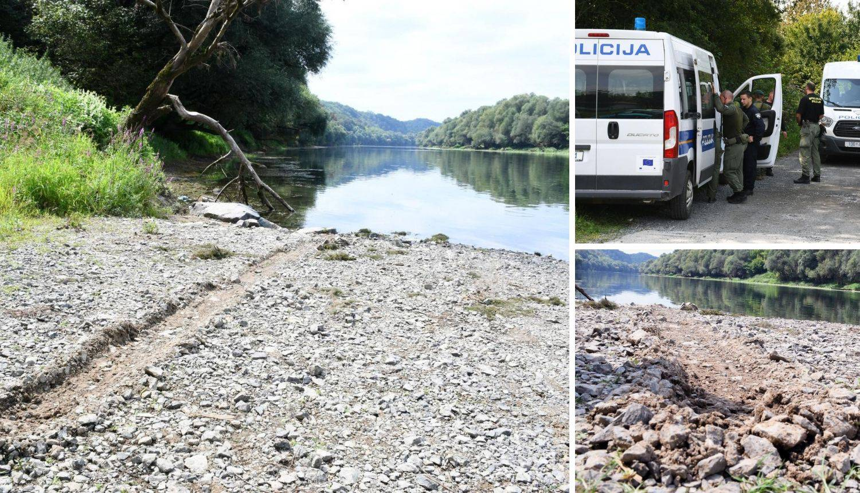 'Kombi s migrantima vozio je Srbin (42), uhitili pomagače'