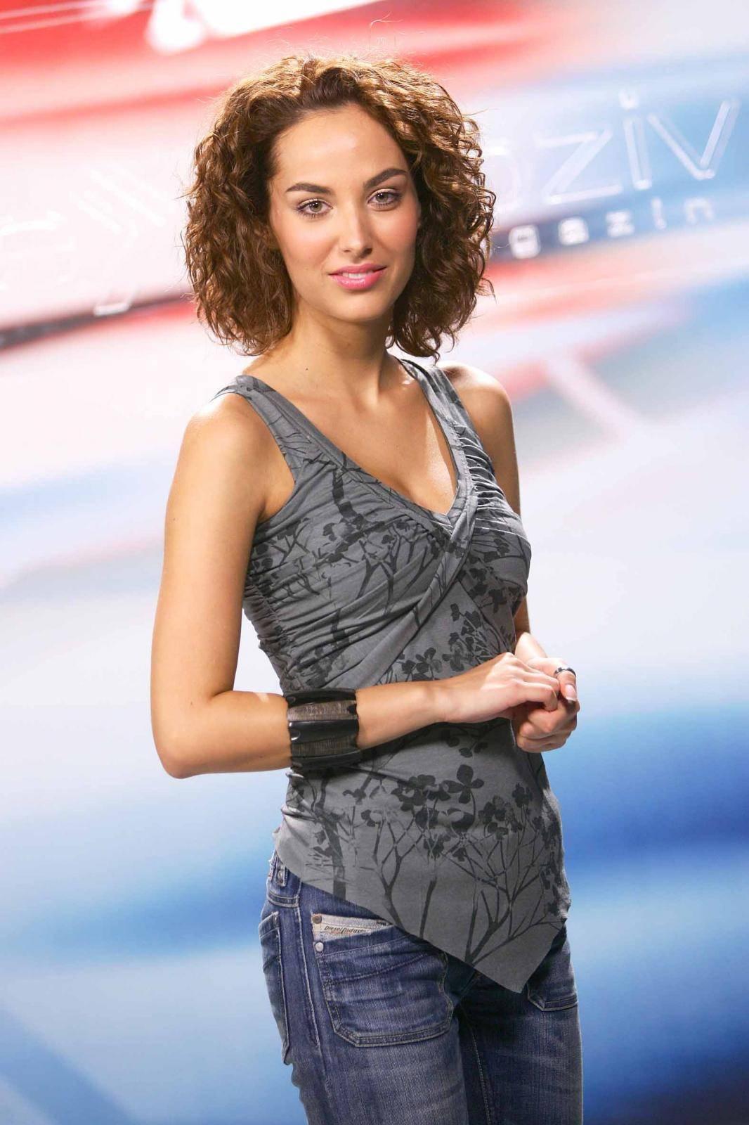 Tatjana Jurić je prije 15 godina 'furala' kovrče i zapela za oko