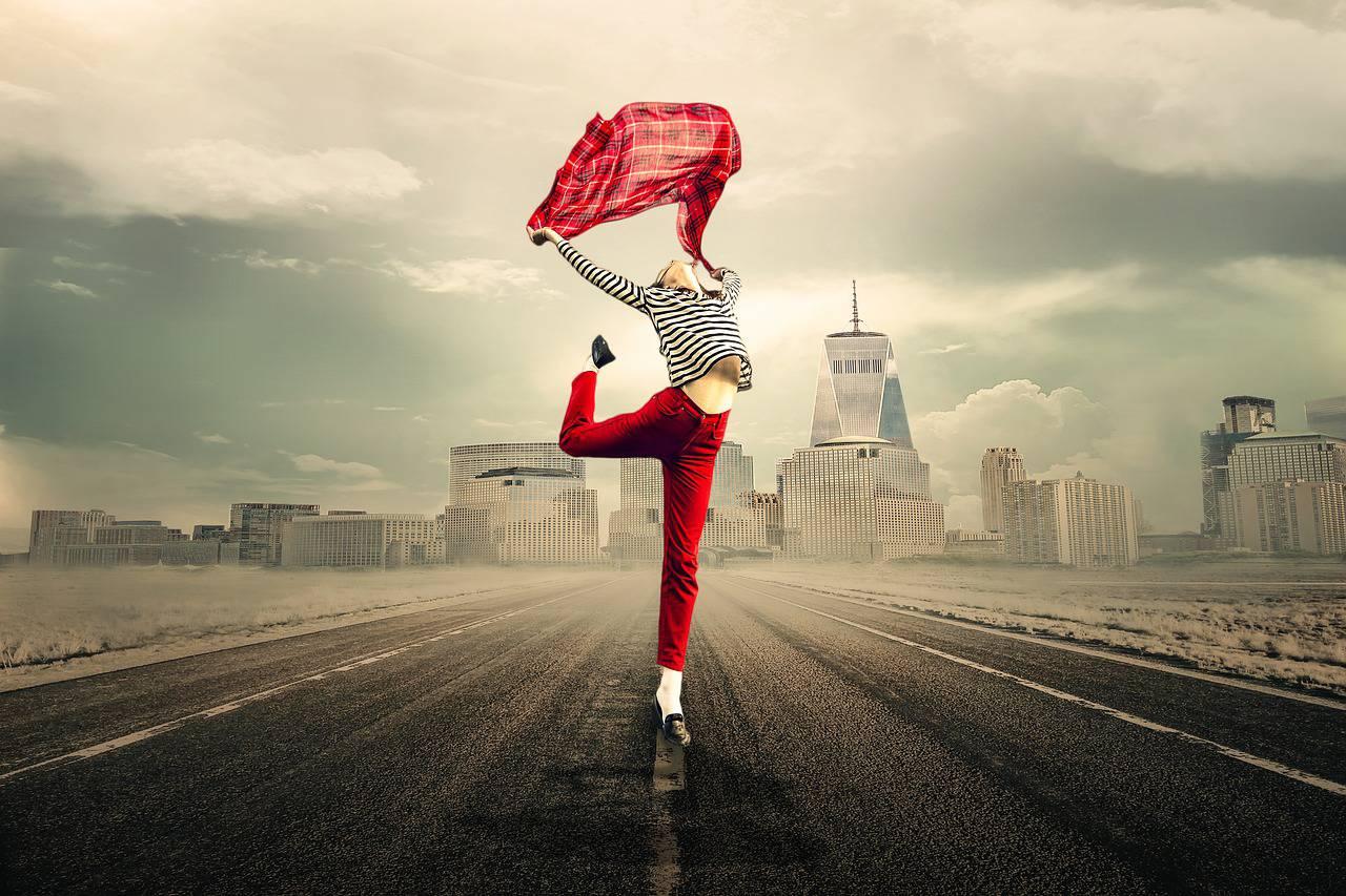 Znatiželja i vjera u snove učinit će da izgledate i osjećate se mlađima od stvarnih godina