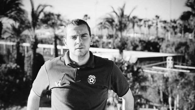 Tragedija u Širokom! Preminuo je mladi golman Krešo Bandić