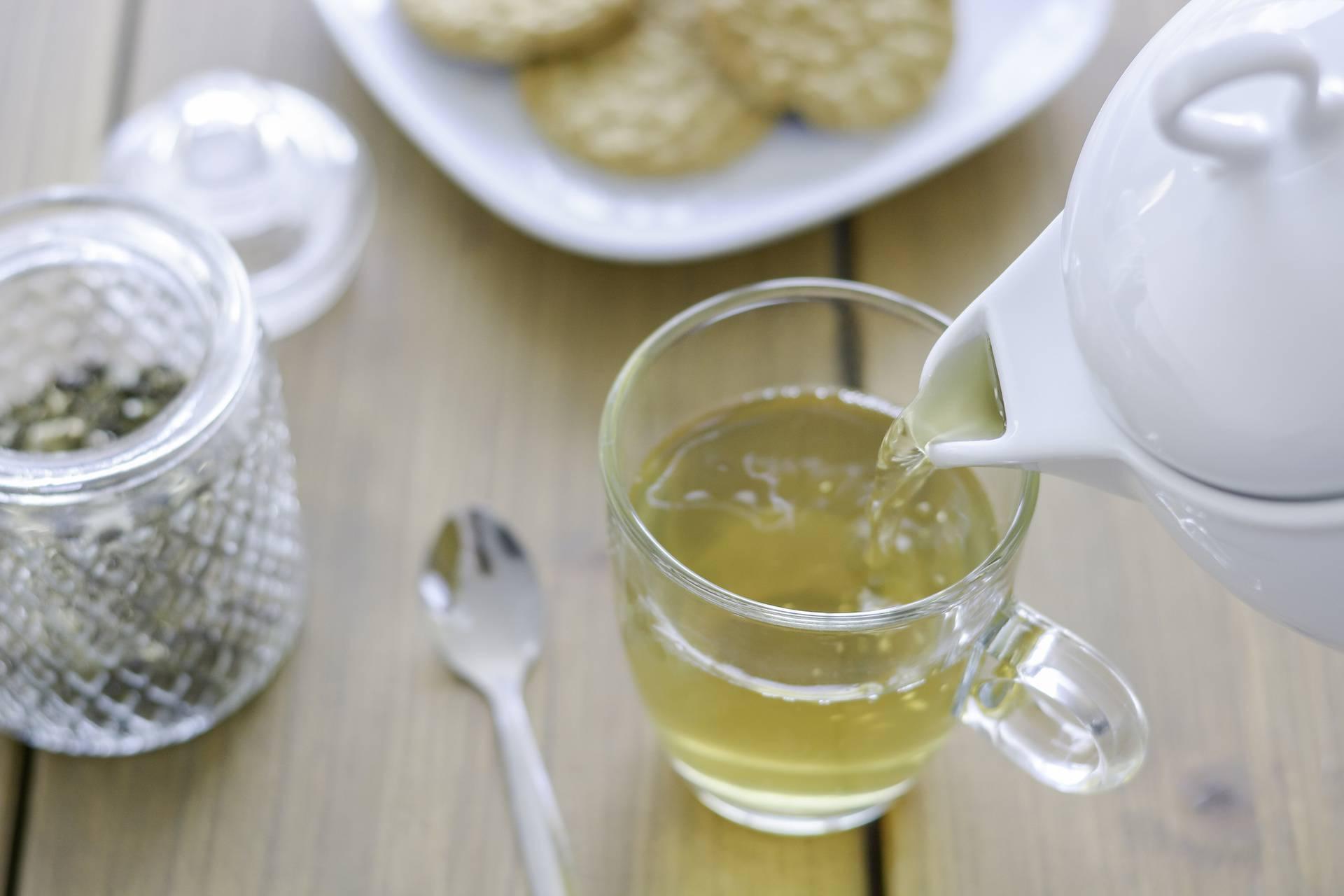 Čaj i zdravlje: Crni štiti pluća, a đumbir pomaže kod glavobolje