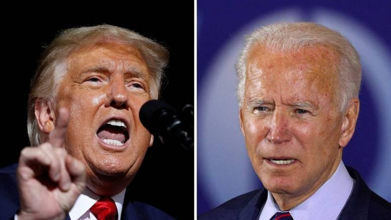 Čim preuzme vlast, Joe Biden će poništiti ponoćni propis Trumpa