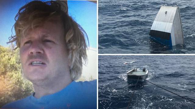 Strašna smrt: 'Erik je živio za more, a sada ga je more uzelo'