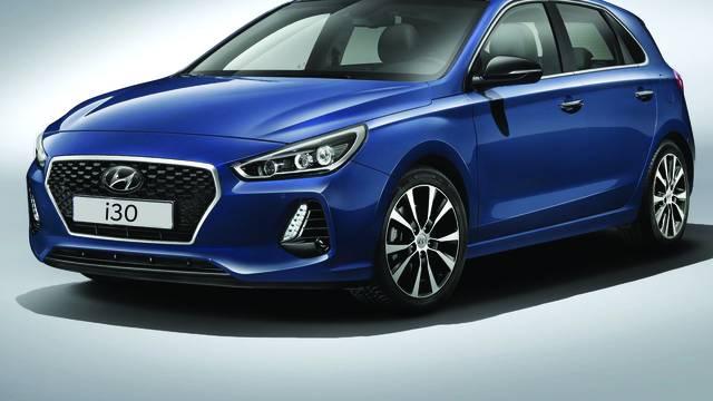 Osvoji novi besprijekorni Hyundai I30 sa  10 kupona