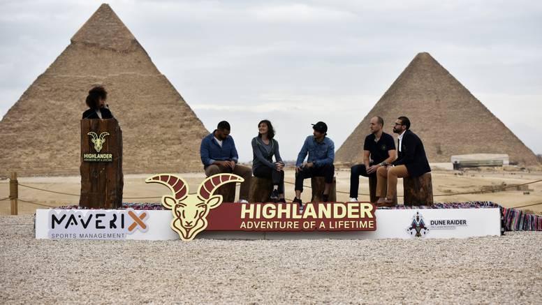 Hrvatski brend 'Highlander' postao je najveća svjetska planinarska serija evenata