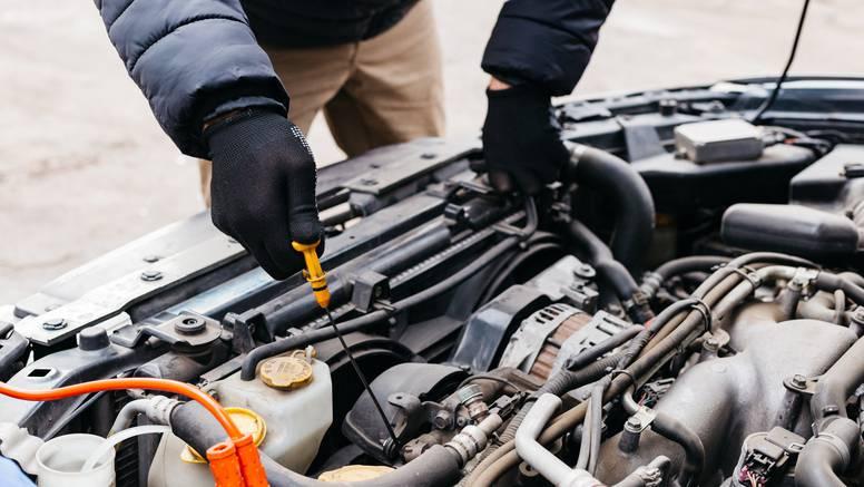 Treba li zaista mijenjati motorno ulje ovisno o godišnjem dobu?