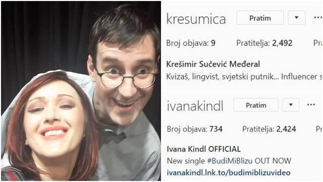 Krešo 'prešišao' Kindl: Otvorio Instagram i skupio više fanova