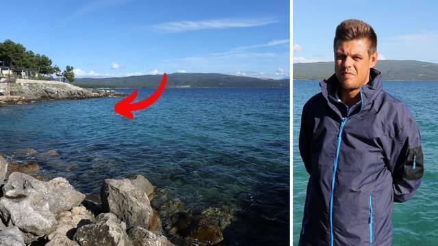 Spasioci o baki heroini: Skočila u more da izvuče muža i unuka, no mi nju nismo uspjeli spasiti