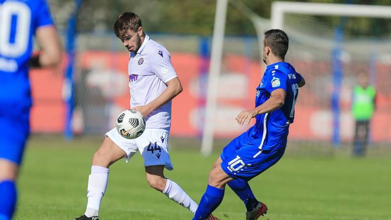 Torino je zagrizao za Vuškovića! Hajduk traži duplo veću ponudu