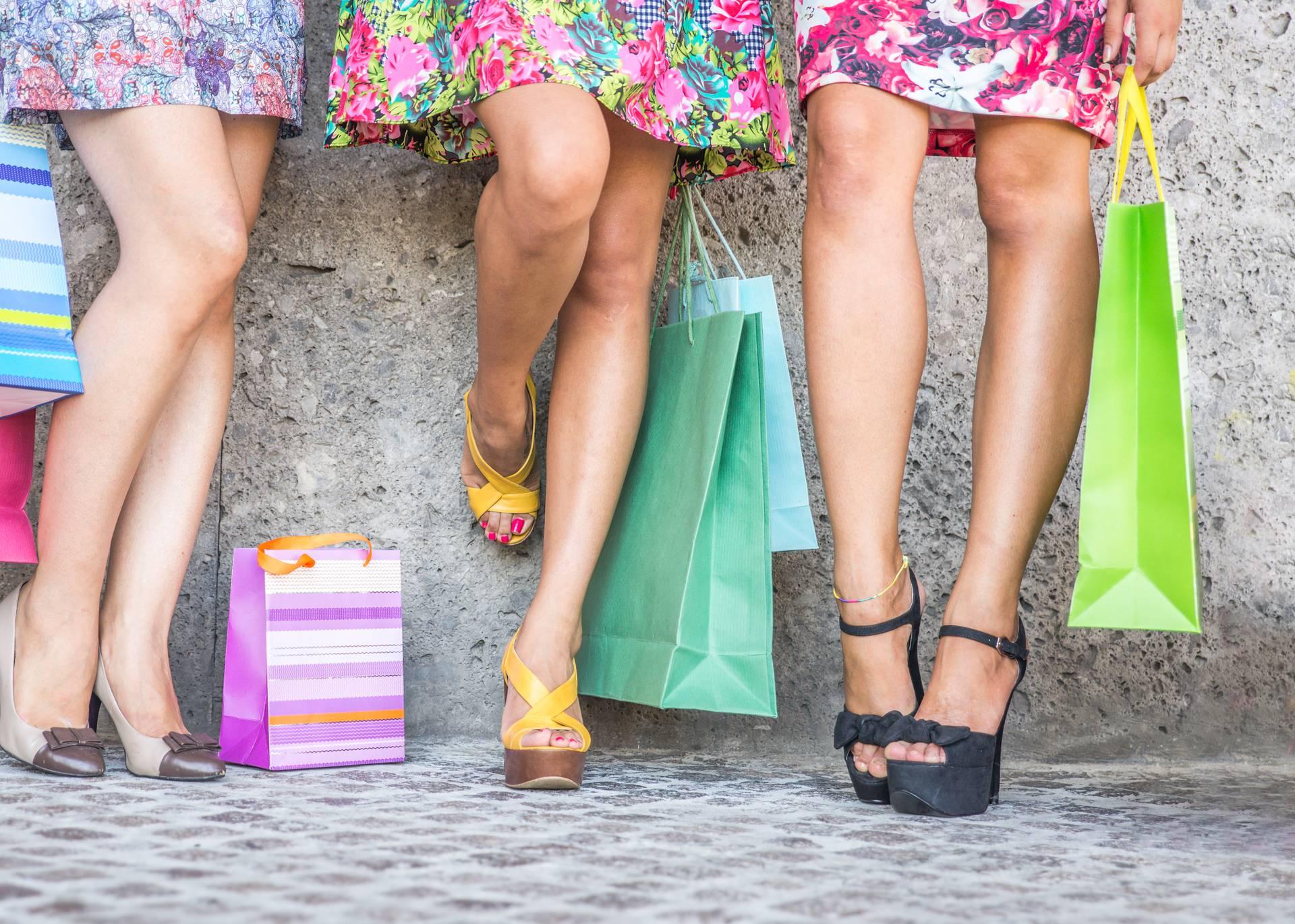 Trikovi za shopping: Isprobajte odjeću prije nego je na sniženju