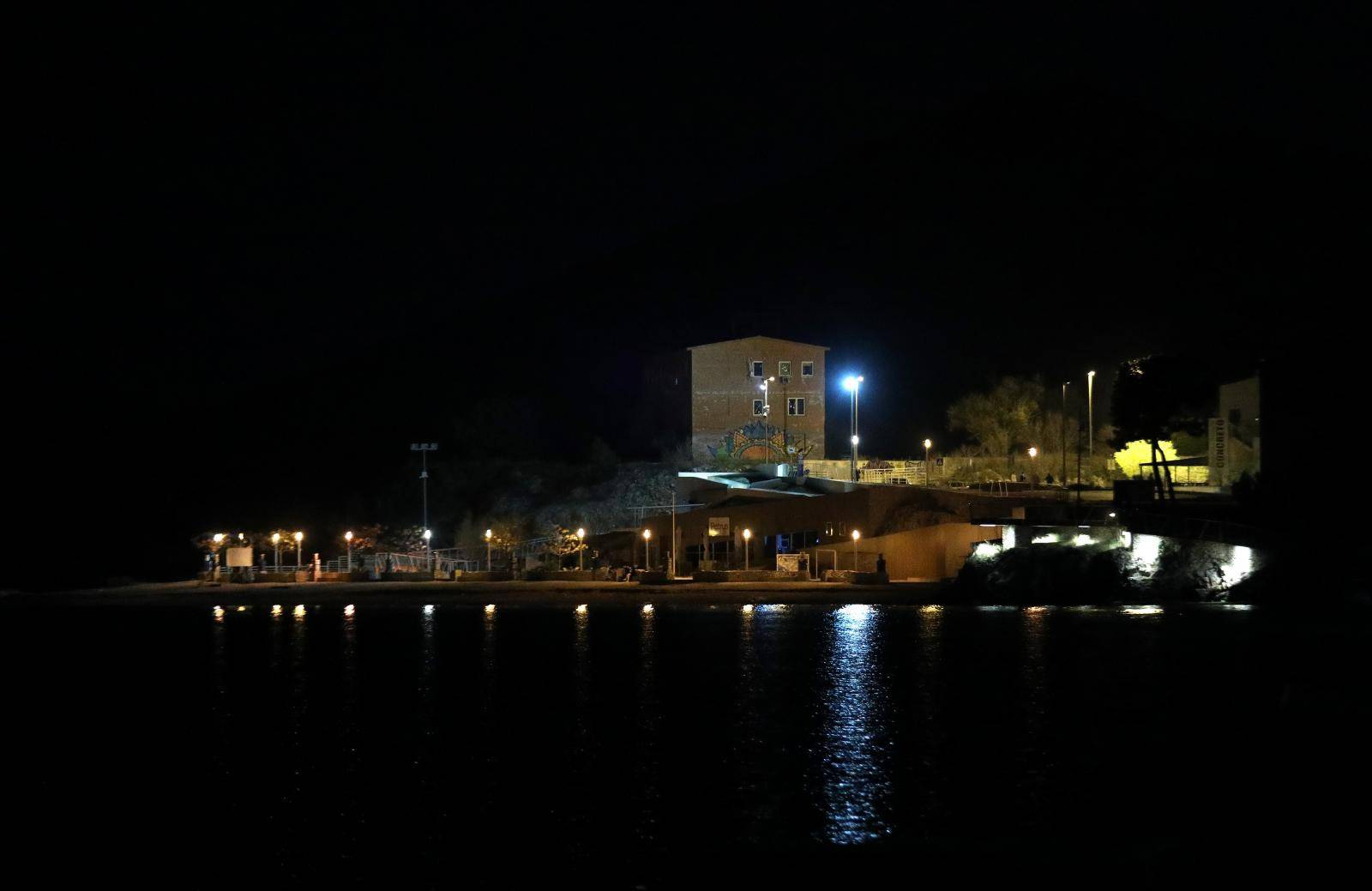 Grad Šibenik pridružio se globalnoj akciji Sat za planet Zemlju
