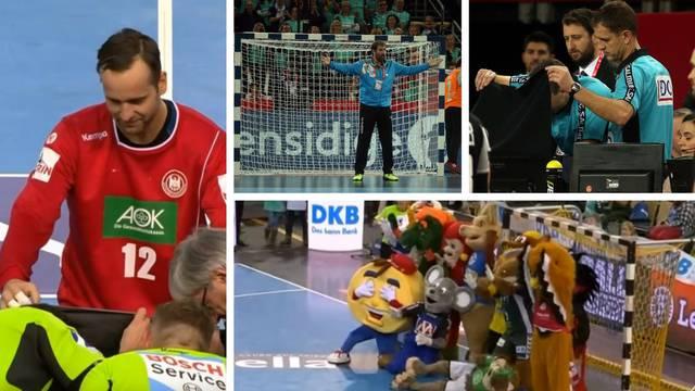 Heinevetter i Nijemci ismijavali su Vujovića i gol tehnologiju...