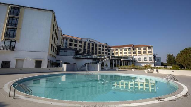 Zbog pandemije koronavirusa u Puli  zatvoreni svi hoteli i hosteli