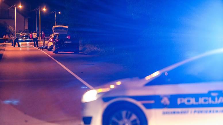 Biciklist poginuo u sudaru s autom u Velikoj Gorici