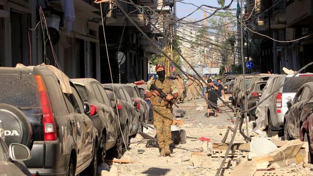 Raste broj žrtava eksplozije u Bejrutu: Najmanje 135 mrtvih