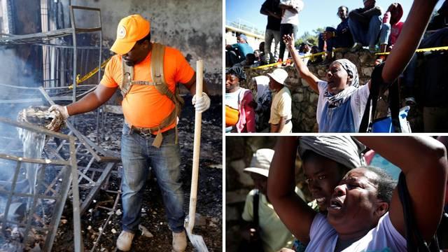 Radili bez dozvola: U požaru sirotišta izgorjele su i bebe