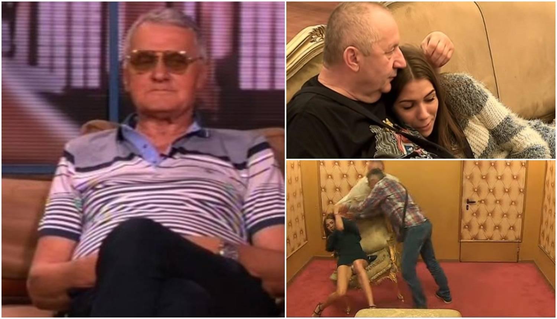 Milojko je napustio kuću zbog odluke o rastavi: 'Pozlilo mu je'