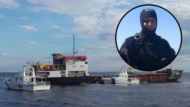 Spasio naše more od opasnog broda: Tonuo je, a bio sam sâm