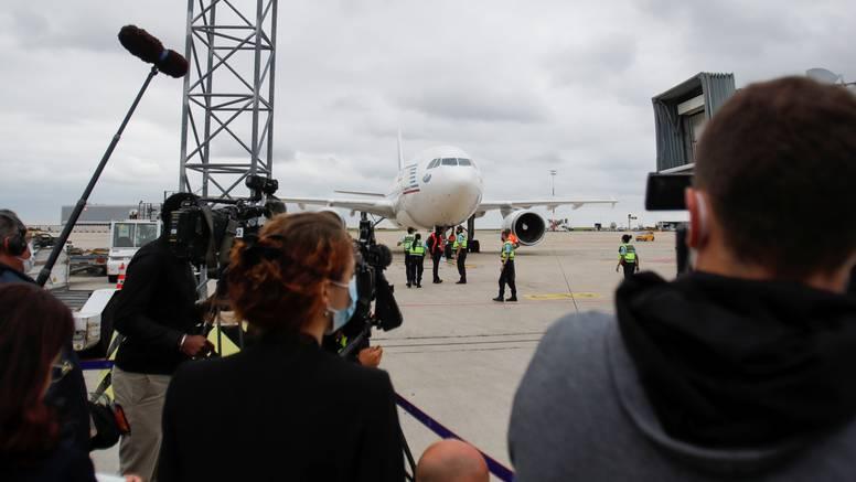 Uz pomoć stranih sila evakuirali svih 26 Hrvata iz Afganistana