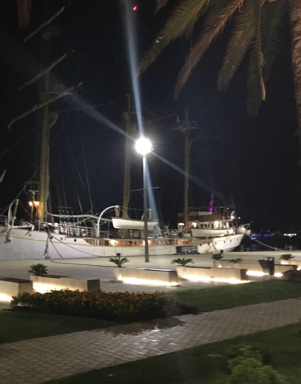 Crnogorci: Školski brod Jadran neka plovi pod NATO zastavom