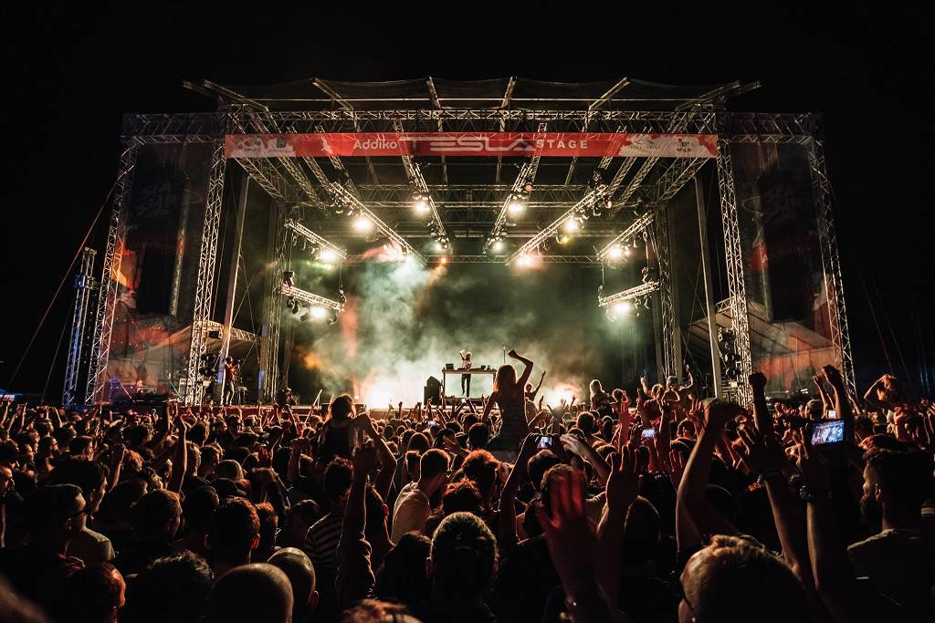 "Omiljena akcija: ""Kupi 4, zgrabi 5"" SeaStar Festival"