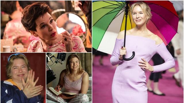 Bridget Jones ne prepoznaju zbog botoksa i puno operacija