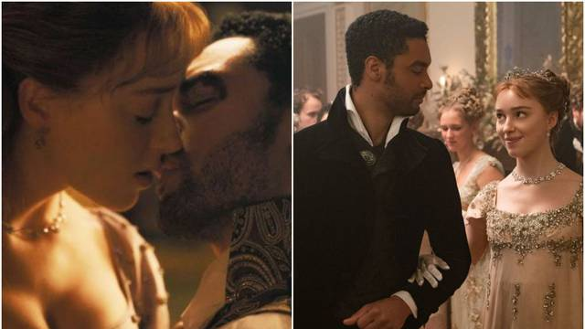 Isprobajte svoj Bridgerton-seks: Vruće scene možete rekreirati i doma uz igru uloga i top mjesta