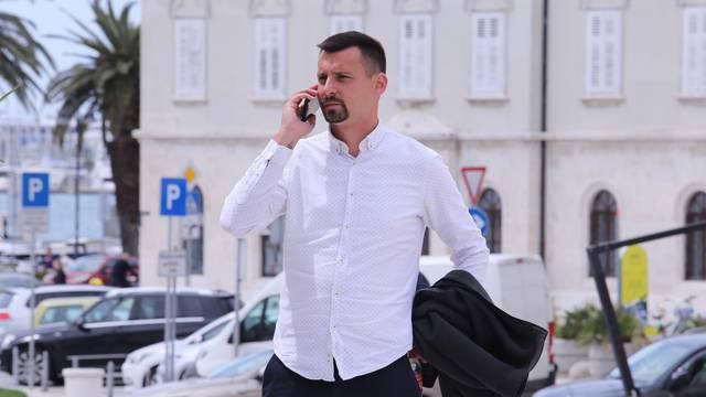 """Ivošević: """"Ja jedva čekam da novinar meni nešto otkrije"""""""