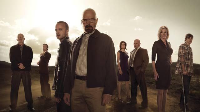 Dobro došli na tamnu stranu: Serije 'Breaking Bad' i 'Saul'
