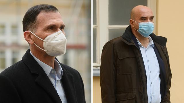 Primorac i Lauc objavili: Više od 26% ljudi u Zagrebu je razvilo protutijela na korona virus