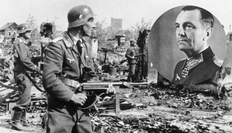 Hitler: 'Feldmaršale, ubij se!'; No, on se ipak predao Staljinu