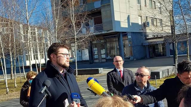'Plenković, Jandroković i HDZ su krivi. Spremni smo doći u Sabor i  danas i glasati, ali o svemu'