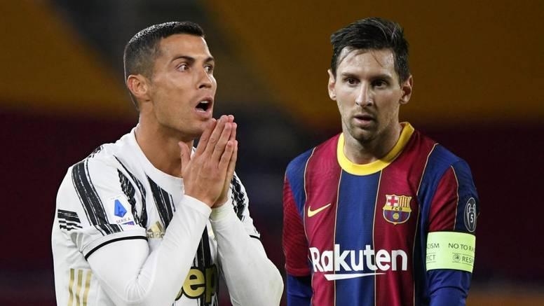 Ništa od duela Ronaldo - Messi! CR je i dalje pozitivan na koronu