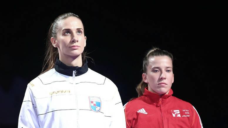 Martinović i Lenard osvojile su broncu, reprezentacija u finalu!