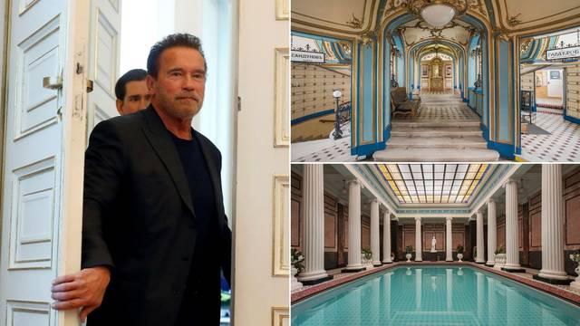 Schwarzenegger je tu snimao film, a Napoleon uživao: 'U ovu rusku banju žene ne mogu ući...'