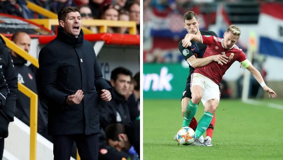 Gerrard žestoko napao HNS: 'Barišić je odmah trebao doći'