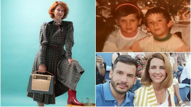 Marina Rogoznica je zvijezda reklamnih kampanja: 'Obitelj mi je inspiracija, pomogli su mi'