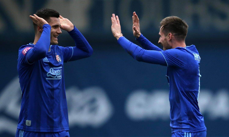 Dinamo maknuo video u kojem su se Hajro i Gojak izblamirali